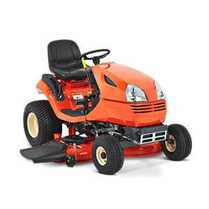 ariens lawn tractor service central florida