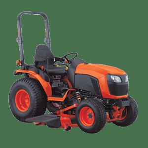 Kubota tractor repair Eustis fl