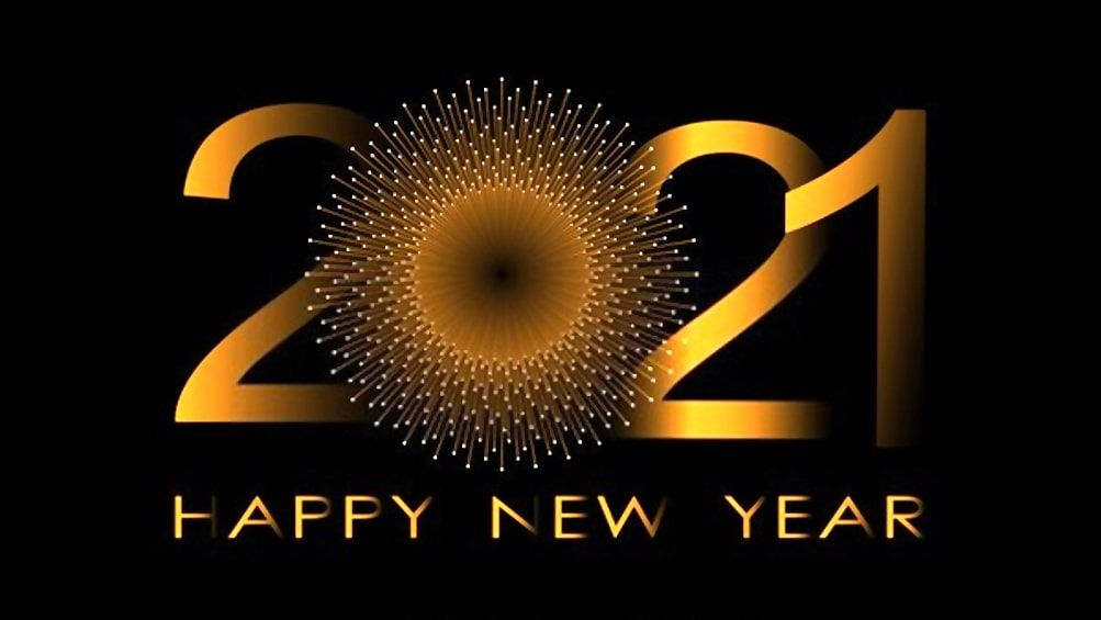 happy new year from A-1 Best Service to you